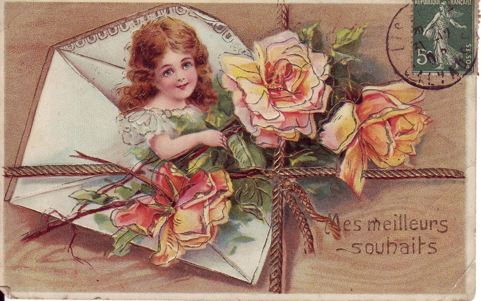Carte Postale Ancienne Page 13