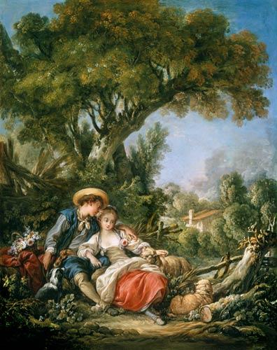 Peintre francois boucher page 3 for Boucher peintre