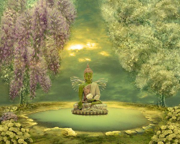 Infos sur paysage zen bouddha vacances arts guides for Paysage zen