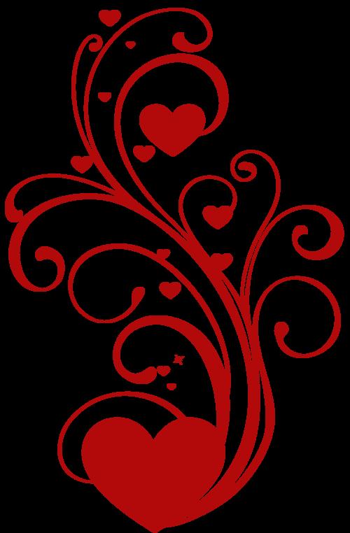 Coeurs suite page 4 - Image st valentin coeur ...