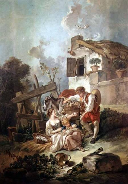 Peintre francois boucher page 2 for Boucher peintre